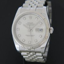 Rolex Datejust Diamonds 116234