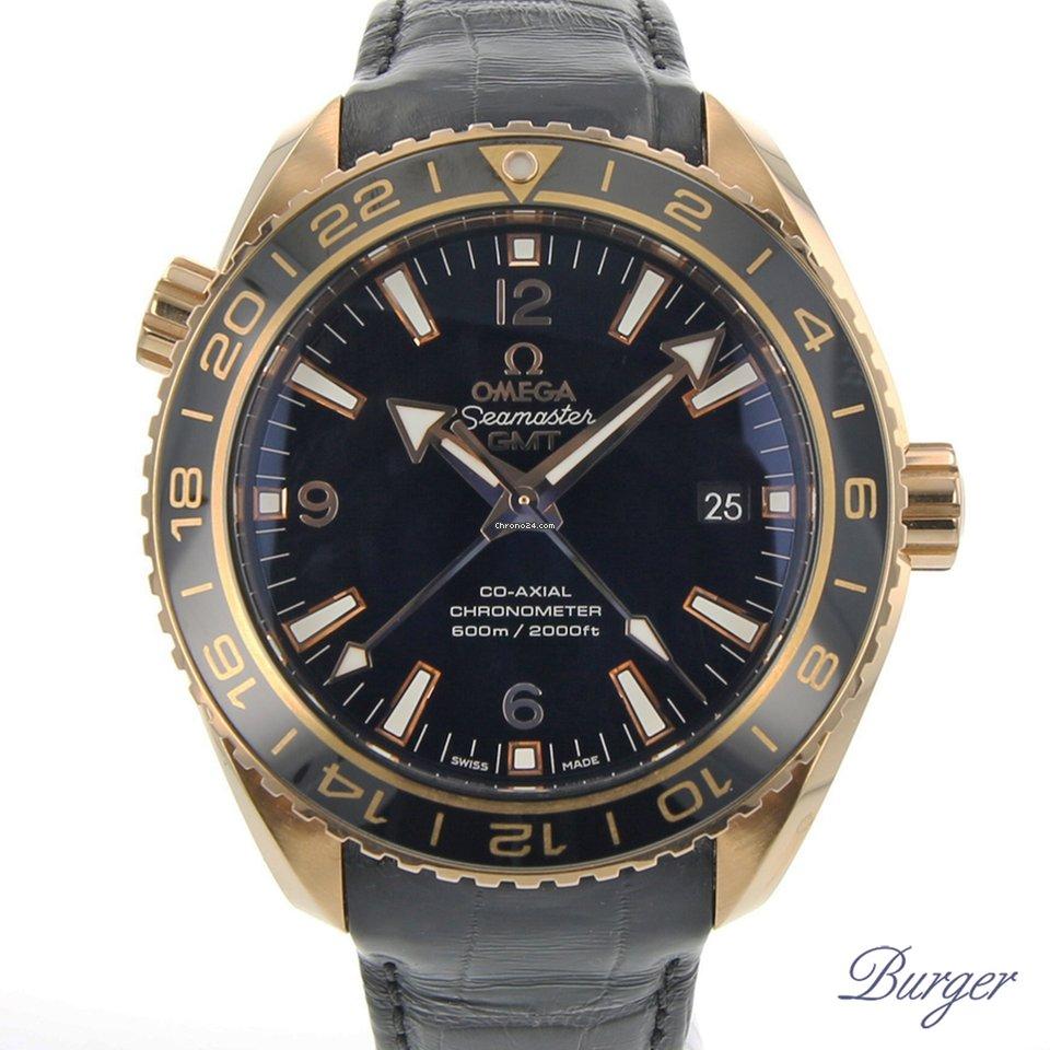 Hodinky Omega Seamaster  64dd81b93d2