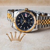 Rolex Date-just 36mm