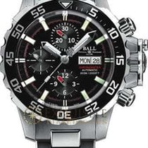 Ball Engineer Hydrocarbon Nedu new Automatic Watch only NEDU DC3026A-SC-BK