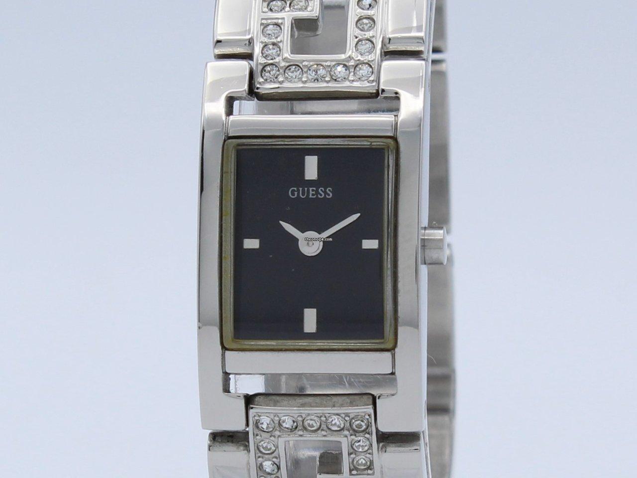 1d850538547c Relojes Guess - Precios de todos los relojes Guess en Chrono24