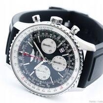 Breitling NAVITIMER 01 LIMITED AB0121 / BOX