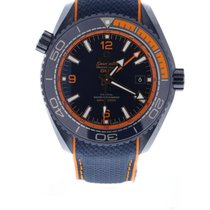 Omega 215.92.46.22.03.001 Céramique Seamaster Planet Ocean 45.5mm