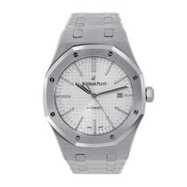 Audemars Piguet 15400ST.OO.1220ST.02 Zeljezo 2019 Royal Oak Selfwinding 41mm nov