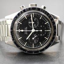 Omega Speedmaster straight lugs elastic bracelet endlinks 6