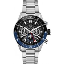 TAG Heuer Carrera Staal
