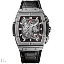 Hublot Spirit of Big Bang 601.NX.0173.LR 2019 neu