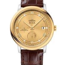 Omega De Ville Prestige 424.23.40.21.58.001 nuevo