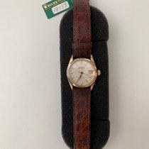 Rolex 6466 (?) Or/Acier 1958 Oyster Precision 30mm occasion