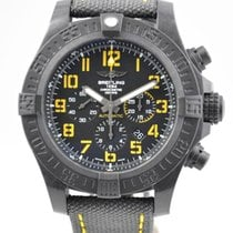 Breitling Avenger Hurricane new Watch with original box and original papers XB01701A/BF92