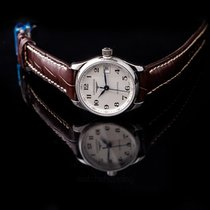 Longines Master Collection Steel 25.50mm Silver United States of America, California, San Mateo