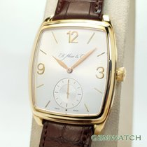 H.Moser & Cie. Red gold 39mm Manual winding 324.607-004 new