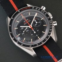 Omega Speedmaster Professional Moonwatch Ατσάλι