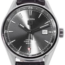 TAG Heuer Carrera Calibre 7 Ocel 41mm