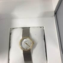 Dior La D De Dior Steel 25mm Mother of pearl