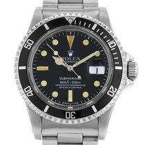 Rolex Submariner Date 1680 1680 1978 pre-owned