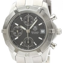 TAG Heuer 2000 CN2111 2005 pre-owned