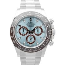 Rolex Daytona 116506 New Platinum 40mm Automatic