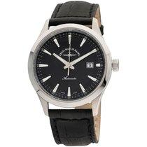 Zeno-Watch Basel Stahl 42mm Automatik 6662-2824-G1 neu