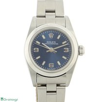 Rolex Oyster Perpetual 76080 --- 2003 2003 pre-owned
