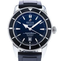 Breitling Superocean Héritage 46 A17320 2010 pre-owned