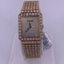 Piaget Piaget Classic 18K Yellow Gold & Diamonds Watch 2010 pre-owned