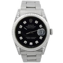 Rolex Lady-Datejust 16220 1999 pre-owned