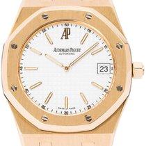 Audemars Piguet Royal Oak Jumbo 15202BA.OO.0944BA.01 2004 подержанные