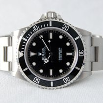 Rolex Submariner (No Date) 14060 1999 подержанные