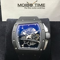 Richard Mille RM61 Yohan Blake All Grey Limited Edition