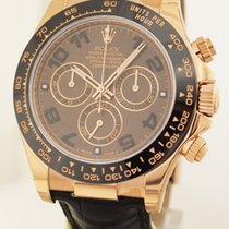 Rolex Red gold Automatic new Daytona