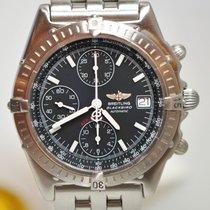 Breitling Chronomat Blackbird Special  Serie