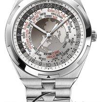 Vacheron Constantin Overseas World Time Automatic 43.5 mm