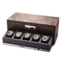 F.P.Journe Limited Edition 38 mm Steel Set 5 watches Tourbillon