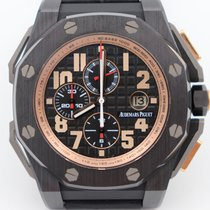 Audemars Piguet - Royal Oak Offshore The Legacy - 26378IO.OO.A...