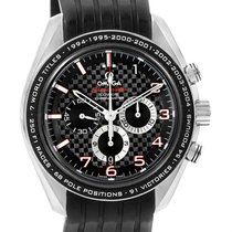 Omega Speedmaster Legend Steel Mens Watch 321.32.44.50.01.001