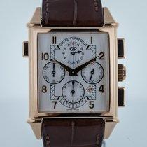 Girard Perregaux Vintage, Ref 25975, King Size Chrono GMT,...