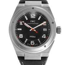 IWC Watch Ingenieur IW322702