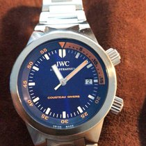 IWC Cousteau Divers 3548 Aquatimer Automatic 42mm