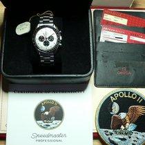 Omega Speedmaster Apollo 11 35th Anv. Panda
