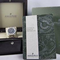 Audemars Piguet Royal Oak, Rare, Grey Dial 15300ST.OO.1220ST.02