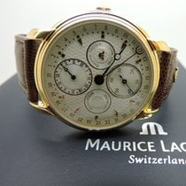 Maurice Lacroix Masterpiece usados