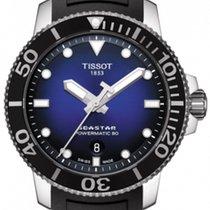 Tissot Seastar 1000 nieuw 43mm Staal