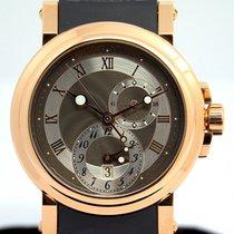 브레게 Breguet Marina GMT 5857 Ref G5857BR/Z2/5ZU