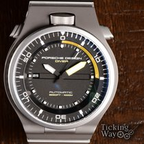 d5c5ca92332 Relógios Porsche Design usados - Compare os preços de relógios ...