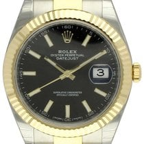 Rolex Datejust 126333 new