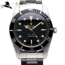 Rolex 5508 Acero Submariner (No Date) 37mm