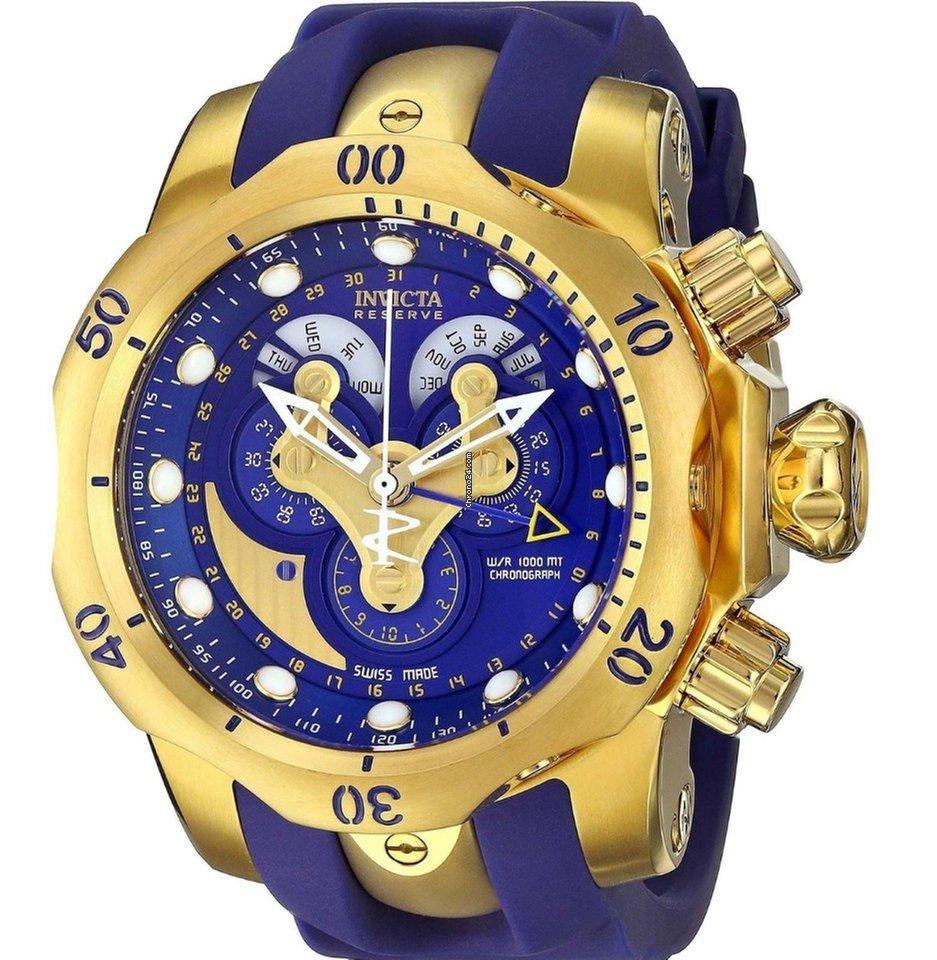 1b0673b77d5 Comprar relógios Invicta