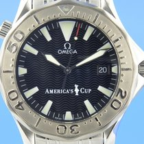 Omega Seamaster Diver 300 M 28335091 pre-owned