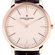 Vacheron Constantin 81180/000R-9159 Rose gold Patrimony 40mm pre-owned